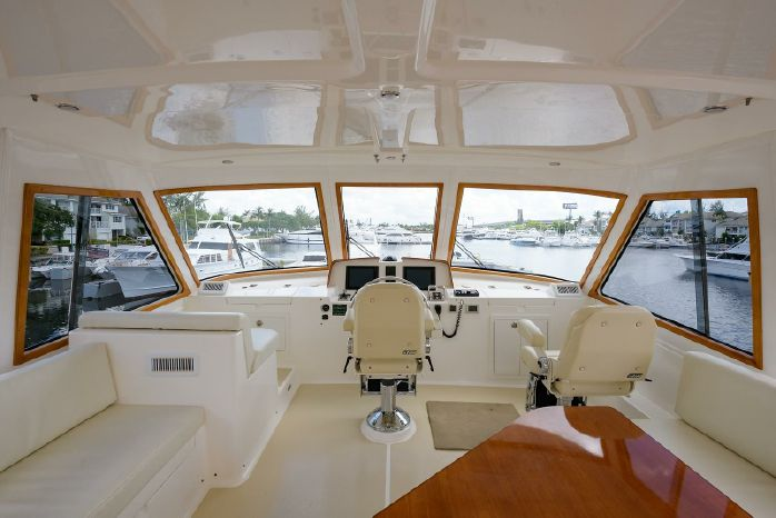 2014 Grand Banks For Sale Massachusetts