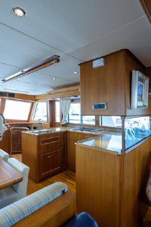 2014 Grand Banks BoatsalesListing Buy