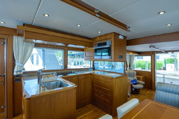 2014 Grand Banks BoatsalesListing Purchase