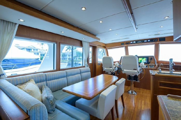 2014 Grand Banks BoatsalesListing Massachusetts