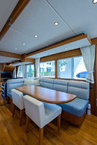2014 Grand Banks BoatsalesListing Connecticut