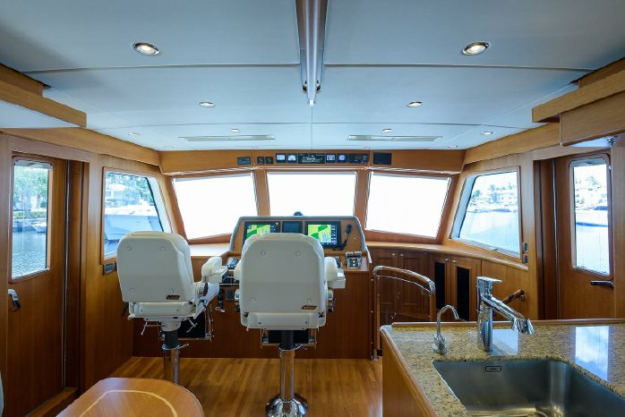 2014 Grand Banks BoatsalesListing New England