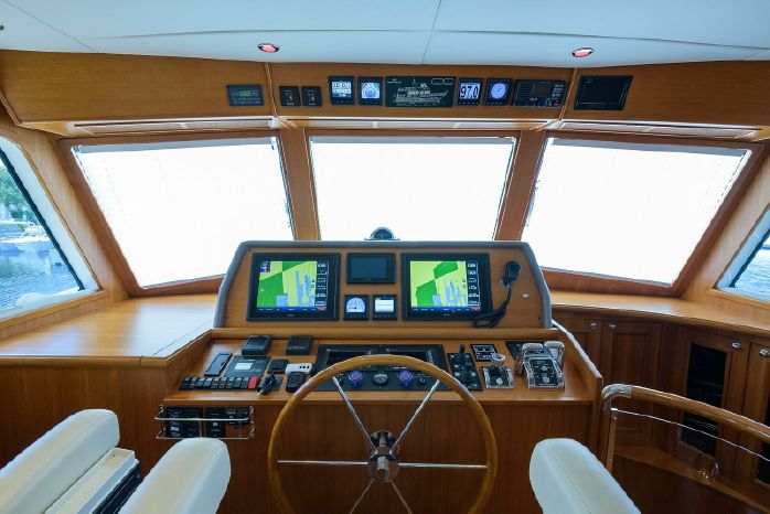2014 Grand Banks Buy BoatsalesListing