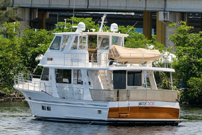 2014 Grand Banks For Sale Brokerage