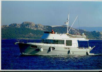 2012 Beneteau Swift Trawler 44