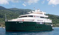 2018 Custom Explorer Dive Yacht