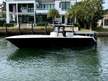2008 Seavee 39 cc