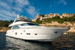 2009 Horizon Elegance New Line 78