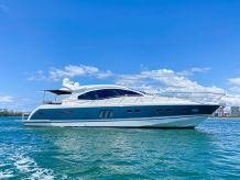2009 New Ocean Yachts 64 Sports Yacht