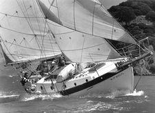 1973 Westsail cutter