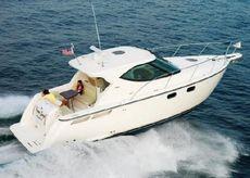 2008 Tiara Yachts Sovran 3500