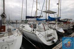 2008 Jeanneau Sun Odyssey 32 I