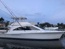 2001 Ocean Yachts 60 Super Sport