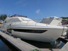 2015 Ferretti Yachts 650 Motor Yacht