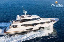 2017 Ferretti Yachts Navetta 28