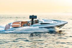 2017 Skipper 120S
