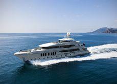 2020 Cmb Yachts CMB 47