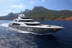 2012 Couach Motor Yacht