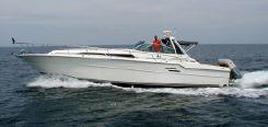 1989 Sea Ray Express Cruiser