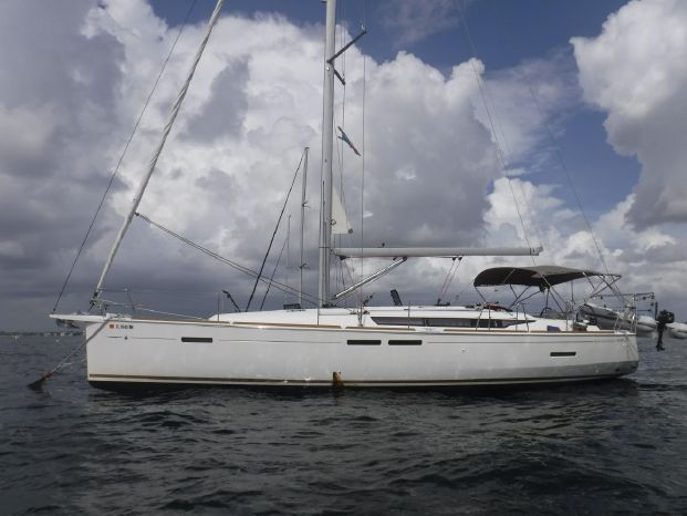 2016 Jeanneau For Sale Massachusetts