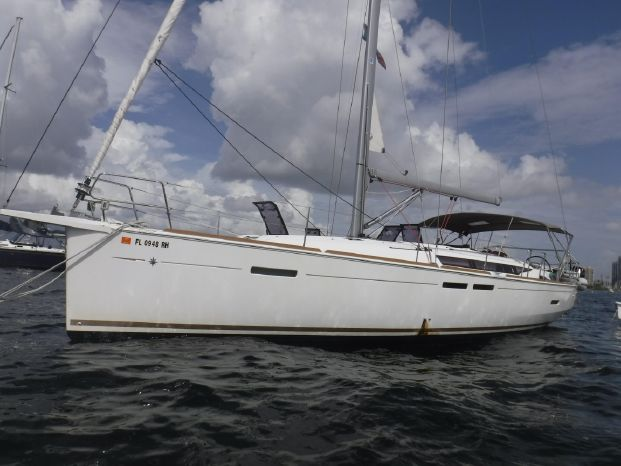2016 Jeanneau For Sale Connecticut