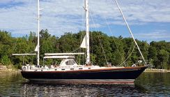 1988 Little Harbor 53