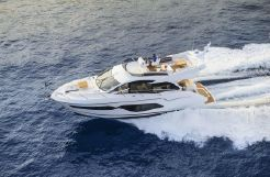 2020 Sunseeker Manhattan 52