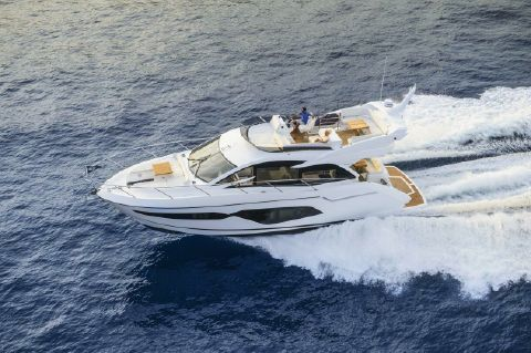 2020 Sunseeker Manhattan 52 - Sunseeker Manhattan 52