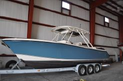 2012 Pursuit S 280 Sport