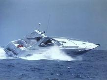 1995 Sunseeker Tomahawk 41