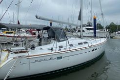 2007 Beneteau Oceanis 423