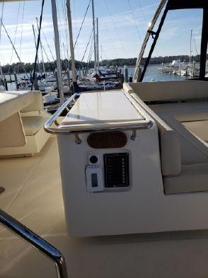 2016 Aquila 44 Power Catamaran