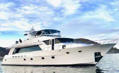 1997 Crescent Custom Motor Yacht
