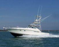 1997 Tiara Yachts 4300 Open