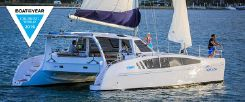 2021 Seawind 1260 Owners Version