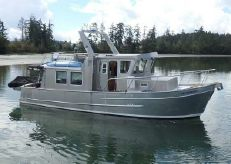 2006 Waterline Rutherford 40