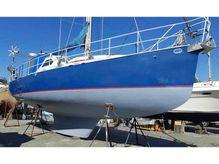 2005 Sloop Radford R415 Expedition Yacht
