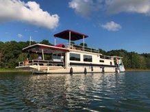 1977 Sumerset Houseboat