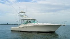 2007 Cabo 45 Open