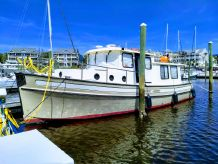 "2001 Nordic Tugs ""37"" Pilothouse"