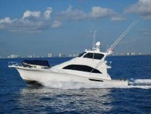 2005 Ocean Yachts 62SS Enclosed Bridge
