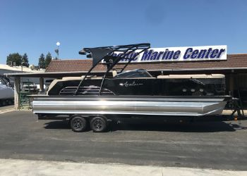 Deck Boats For Sale Boat Trader