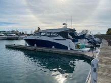 2018 Sea Ray 400 Sundancer
