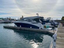 2018 Sea Ray 400 Sundancer
