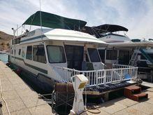 1997 Fun Country Houseboat