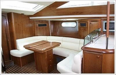 2006 Jeanneau Brokerage BoatsalesListing
