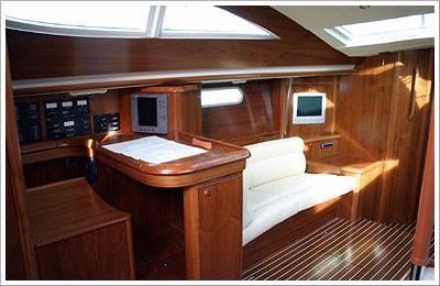 2006 Jeanneau BoatsalesListing Purchase