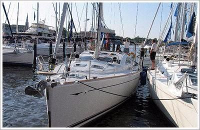 2006 Jeanneau For Sale Purchase
