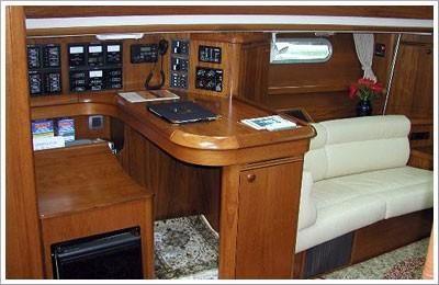 2006 Jeanneau BoatsalesListing Rhode Island
