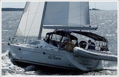 2006 Jeanneau Brokerage Rhode Island